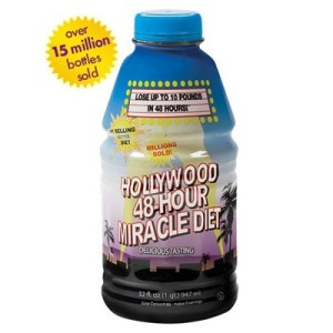 #RHOCC and Hollywood Diet is giving a bottle away! Just tell us in the comment section why you want to try it!