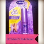 Dr.Sholl's Rub Relief